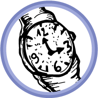watch badge
