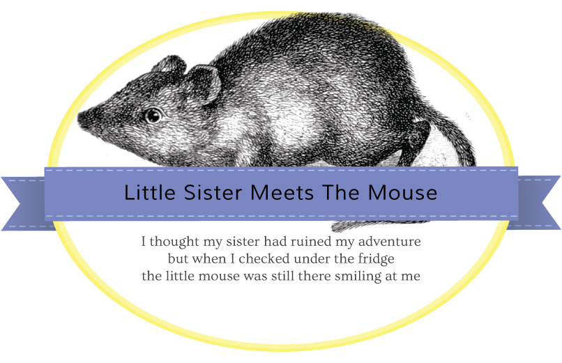 mouse-sister