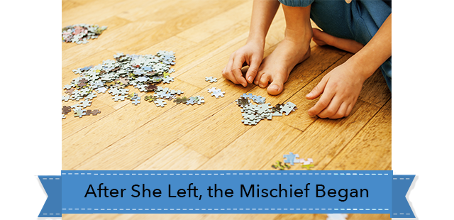 After-she-left-the-mischief-began