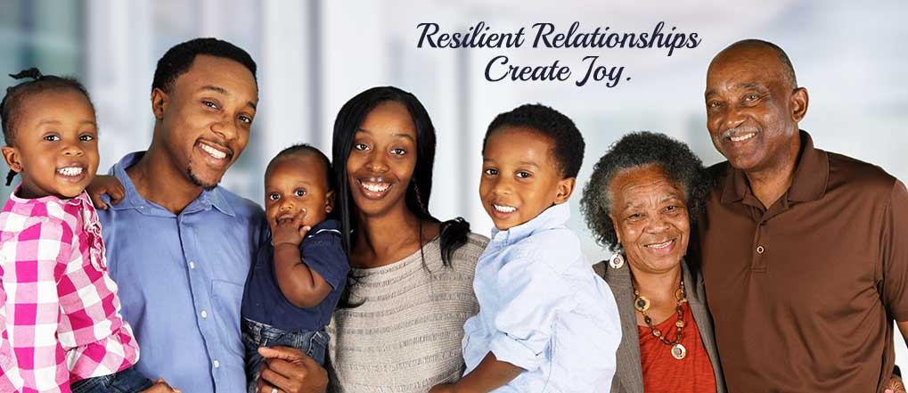 Relationships multigenerational family