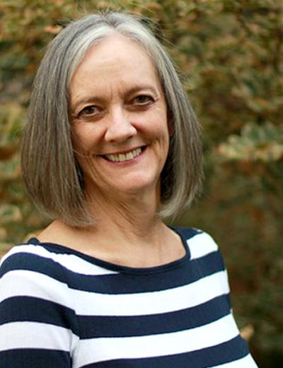Anne Cazier