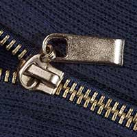 value of hard work blue sweater